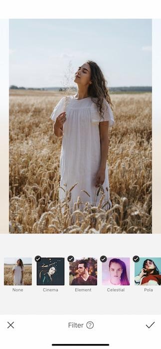 Edits Inspired by Powerful Women - Spiritually 7