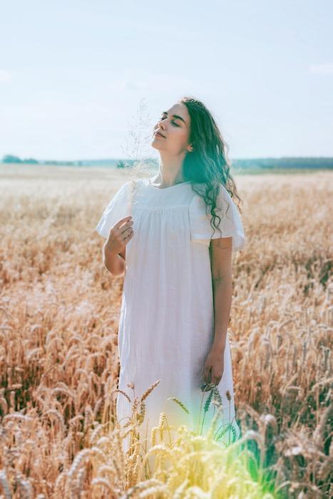 Edits Inspired by Powerful Women - Spiritually 10