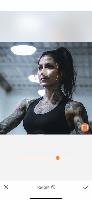 Edits Inspired by Powerful Women - Physically 3