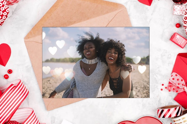 Gal Pals with Galentine's Edits 24