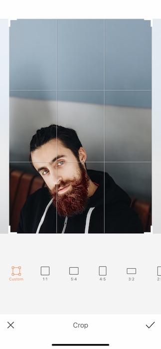 Guy Edit 25