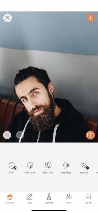 Guy Edit 11