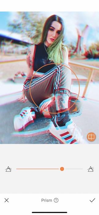 Blurry Like Billie 14