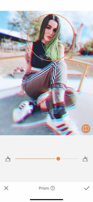 Blurry Like Billie 15