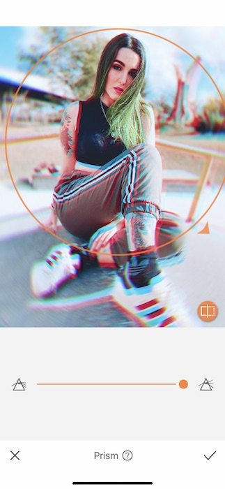 Blurry Like Billie 17