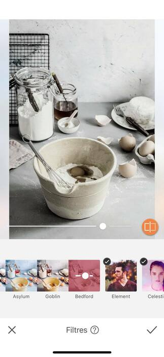 C'est la Chandeleur : une crêpe, un filtre !23