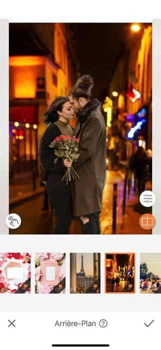 Spécial Saint-Valentin : Arrière-plans12