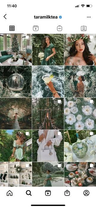 Comment optimiser son feed Instagram ?