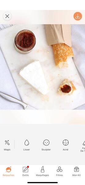 Journée internationale du fromage : 3 retouches pour le cheese03