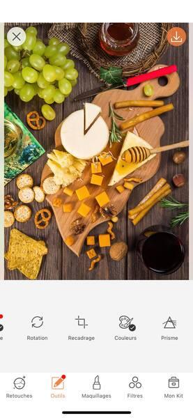 Journée internationale du fromage : 3 retouches pour le cheese05