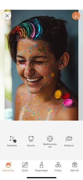 Souriez, la vie est belle !14