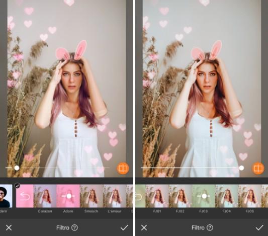 Tip 3: Juega con los filtros y las capas