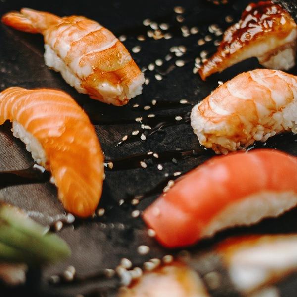 Aimez-vous les Sushi?