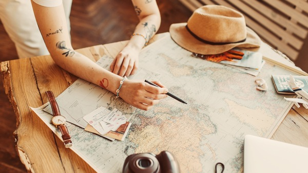 3 conseils pour organiser vos vacances d'été