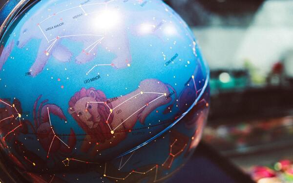 6 choses à prendre en compte quand on vous parle d'Horoscope zodiaque ascendant lune