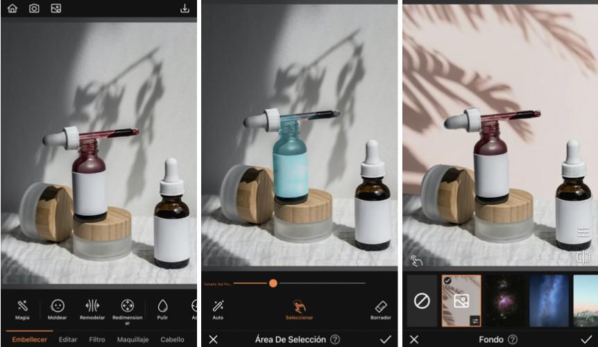 como tomar fotos de tus productos para emprendedores