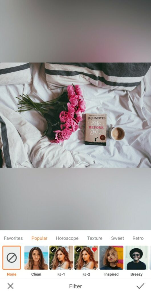 Book Lovers Day Edit