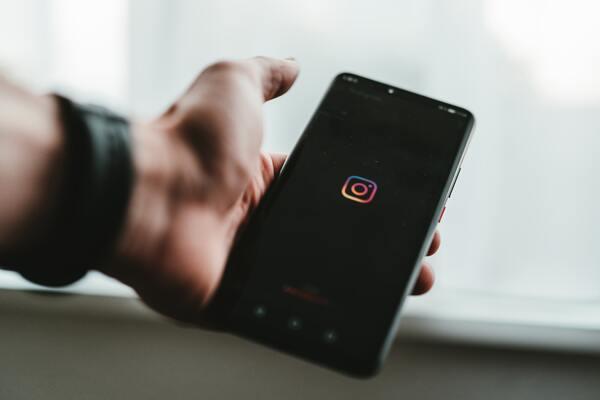 Comment commencer un projet sur instagram?