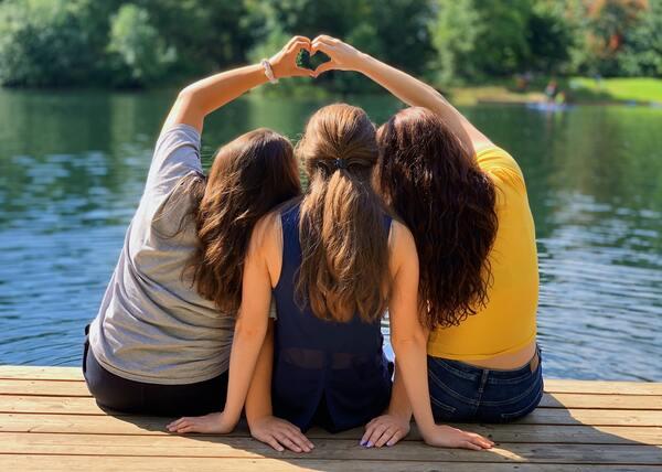 Comment Faire une Retouche Spéciale et montrer votre amour : Edition Saint-Amour 02